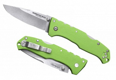 Нож Cold Steel Steve Austin Working Man 54NVLM